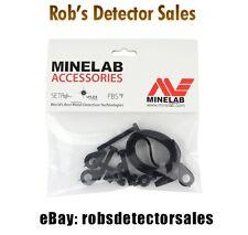 Minelab Searchcoil Wear Kit - For Minelab Metal Detectors SD, GP or GPX series