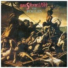 THE POGUES - RUM,SODOMY & THE LASH  CD NEU