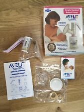 Avent Single Handed Breast Pump