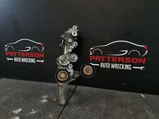 2008 VW RABBIT Alternator Bracket 2.5L ID#07K903143F (Chipped Pulley)