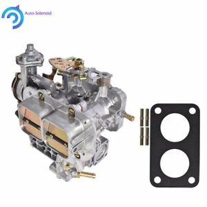 For 38X38 2 Barrel Fiat Renault VW Dodge Toyota Pickup Jeep Ford Carburetor