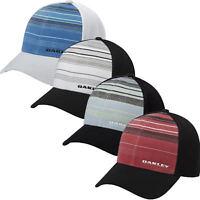Oakley Golf Silicon Bark Trucker 2.0 Print Hat Cap 911722 - Select Size & Color!