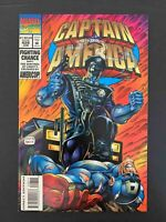 CAPTAIN AMERICA #428 (1ST SERIES) MARVEL COMICS 1994 NM-