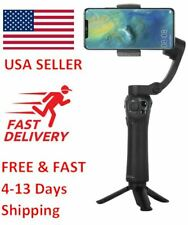 Snoppa Atom 3-Axis Foldable Pocket-Siz Handheld Gimbal Stabilizer for Smartphone
