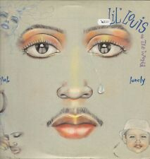 Lil' Louis & The World - Club Lonely - Epic – 49 74282 - Usa 1992