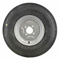 """10"""" Wheel & Tyre for Indespension Tow-a-Van Box Trailer 750kg Unbraked"""