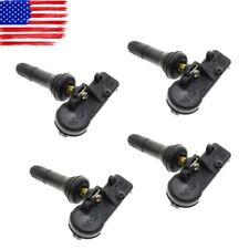 4 Pcs OEM Tire Pressure Monitoring Sensor for Chevrolet Impala Silverado1500 HHR