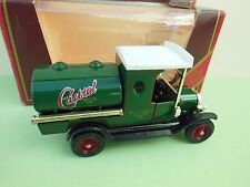 Matchbox Models of Yesteryear Y-3 1912 Model 'T' Ford Tanker Castrol 1:35 Boxed