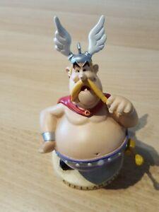 😊 Asterix und seine Welt. Große STELLARTOIX Figur  PLASTOY 😊