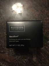 Revision NECTIFIRM Neck Firming Cream 1.7oz NIB Authentic Antiaging FREE shippin