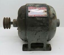 Ge General Electric 5K203D17 Induction Motor 1Hp 1720Rpm 220/440V Frame 203