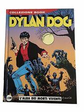 Dylan Dog collezione book n°1 edizione 1996