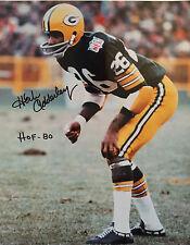 Herb Adderley Greenbay Packers HOF'er Autographed 8x10 Photo W/COA