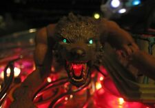 Bram Stokers DRACULA Pinball ACTIVE Wolf Mod