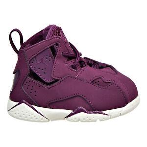 Jordan True Flight BT Toddlers Shoes Bordeaux-Bordeaux-Sail 343797-625