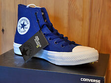 Converse Chucks Taylor All Star II Hi - EU 36,5 - sodalite blue blau 150146C NEU