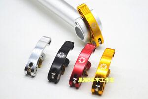 Fold bike Headtube Quick Release Skewer Locker for Dahon
