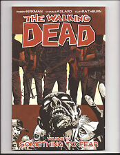 The Walking Dead Vol 17 Something To Fear Softcover Trade 1st Print Image