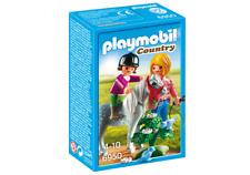 Playmobil 6950 - Pony Walk - NEW!!