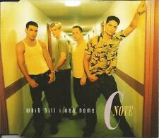 C NOTE Wait Till I get Home UNRELEASED & SPANISH Version CD Single SEALED cnote