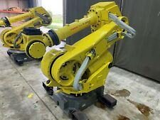 Fanuc R 2000ia 165f With R J3ib Controller Complete System Package