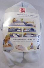 Coussin de maternité grossesse allaitement Red Castle Big Flopsy TTBE