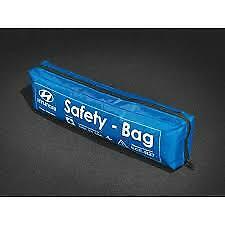 BRAND NEW, GENUINE HYUNDAI SAFETY BAGS - ALL MODELS - E889099000