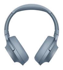 Sony h.ear on 2 Wireless WH-H900N/LM Blue Headband Headset