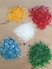 GOLD COAST MADE Bath Rock Sea Salts. 200 Grams! Epsom Salt Blend. FREE POSTAGE
