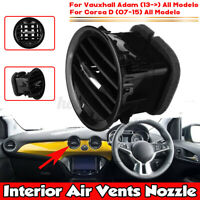 Corsa D 2012-ON 13365425 Cromo Mate Airvent