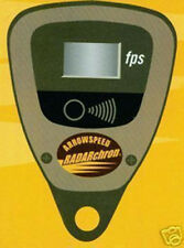 Sports Sensor Radar Velocity Sensor, Radarchron