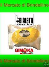 60 Capsule Caff GINSENG E.I. GIMOKA  Mokona Bialetti