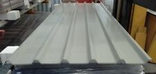 ROOFING SHEETS, POLYESTER COATED METAL SHEETS. BOX PROFILE. 10FT, 3050mm