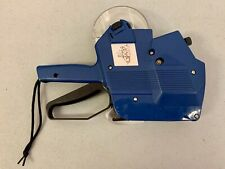 Avery Dennison #216 Two-Line Retail Pricing Marker Labeler Gun Great Condition