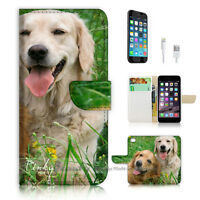 ( For iPhone 6 Plus / iPhone 6S Plus ) Case Cover P1877 Puppy Dog