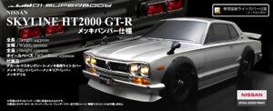 ABC-Hobby 66093 1/10 Nissan Skyline HT2000 GT-R