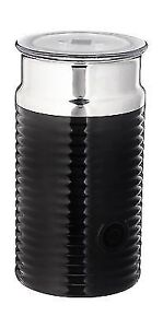 Nespresso Aeroccino3 Milk Frother - Black