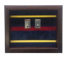 Medium Gloucestershire (The Glosters) Regimental Medal Display Case
