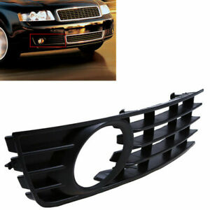 For Audi A4 3.0L 1.8L 2002-2004 Right Side Fog Light Lamp Lower Grill Trim Cover