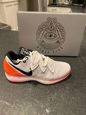 Nike Air Zoom Vapor X Kyrie V Men's Size 10 BQ5952 100 Tennis 🎾 🔥🔥🔥🔥