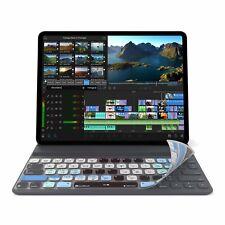LumaFusion Keyboard Cover for iPad Pro Smart Keyboard (not for Magic Keyboard)