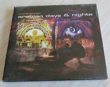 CD ALBUM ARABIAN DAYS & NIGHTS MARDO EL-NOOR 13 TITRES 2007 NEUF