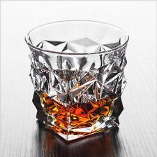 ZedWhisky - Royal Crystal Whisky / Wine Glassware Design Glass - *SALE*
