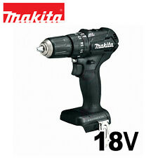 MAKITA DHP482BZ - 18V Cordless Hammer Drill Driver - Body only