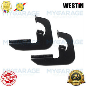 Westin For 2002-2009 Chevrolet Trailblazer Molded and Sure Running Boa 27-1355