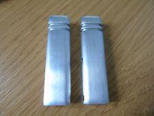 Vauxhall Silver Door Locking Pins - Astra, Corsa, Tigra etc