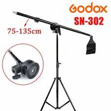 Godox Sn-302 193cm Studio Flash Light Stand pied Lumière Support Trépied Bracket