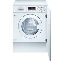 Lavadora/secadora Balay 3tw-778b 7/4k 1400r Maxidisplay