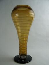 A 35cm Orrefors Art Glass by Helen Krantz - Perfect Condition - c1980-1990