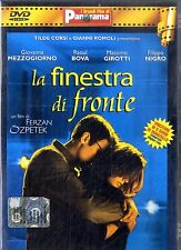 LA FINESTRA DI FRONTE di Ferzan Ozpetek DVD FILM Usato Near Mint Edit.